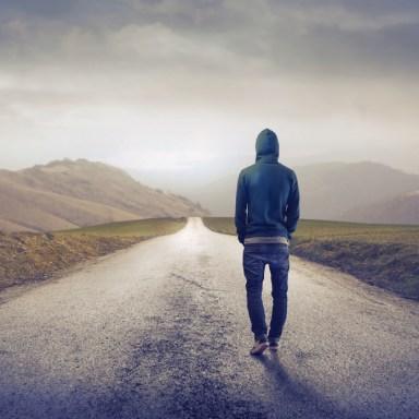 5 Ways To Make A Long Walk Home Feel Shorter