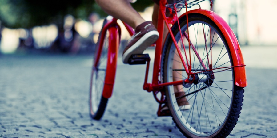 The Worst Thing You Can Think Of Happened To Me While Riding A Bike Through New YorkCity