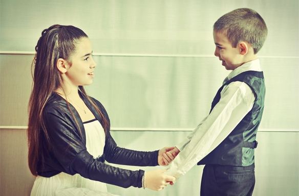 5 Downfalls Of Being The YoungestSibling