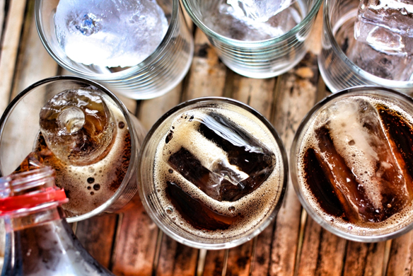 Why Soda Isn't All That Bad For A20-Something
