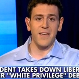 "The White Princeton Student Who Doesn't Think He Needs To ""Check His Privilege"""