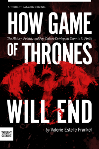 How Game of Thrones WillEnd