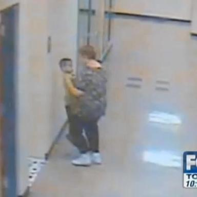 Teacher Assaults A Kindergartner And Gets The Most Ridiculous Punishment