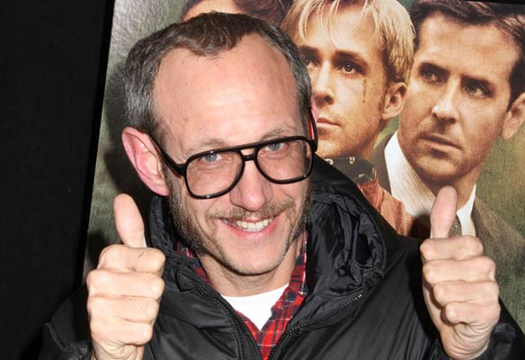 10 Things The Media Gets Wrong About Photographer TerryRichardson