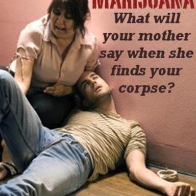 Everybody Relax, Marijuana Is Fine