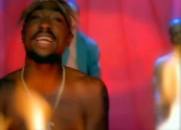 "Tupac Shakur's Last Words Were ""F*ckYou."""
