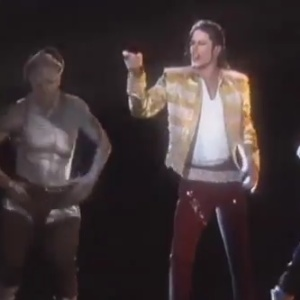 Watch Hologram Michael Jackson Performing At The Billboard Music Awards