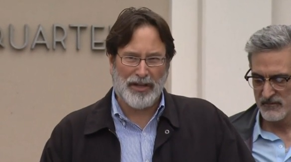 """Father Of Santa Barbara Shooting Victim: """"I Don't Give A Shit That You Feel Sorry ForMe."""""""