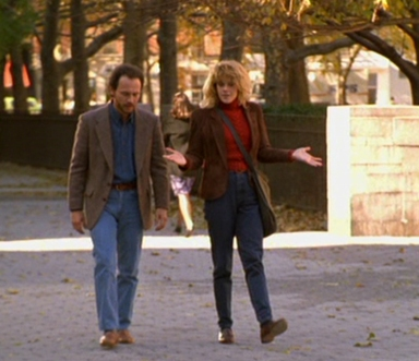 Life Lessons Learned From 'When Harry Met Sally' Quotes