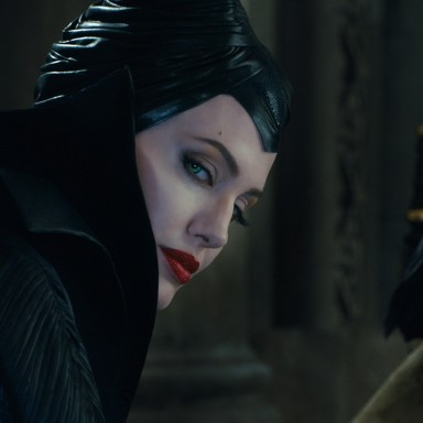 Is Disney's Maleficent A Feminist Movie?