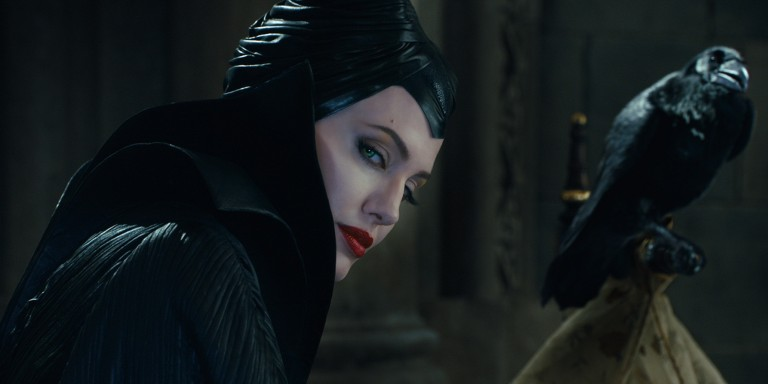 Is Disney's Maleficent A FeministMovie?