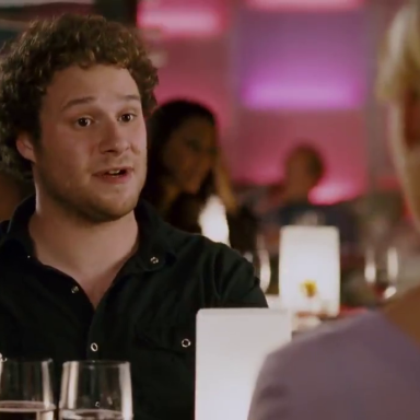 10 Signs You're A Bad Date