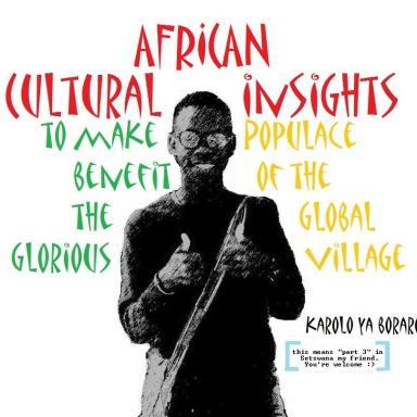 5 Ways To Survive Africa-Centered Hashtag Activism