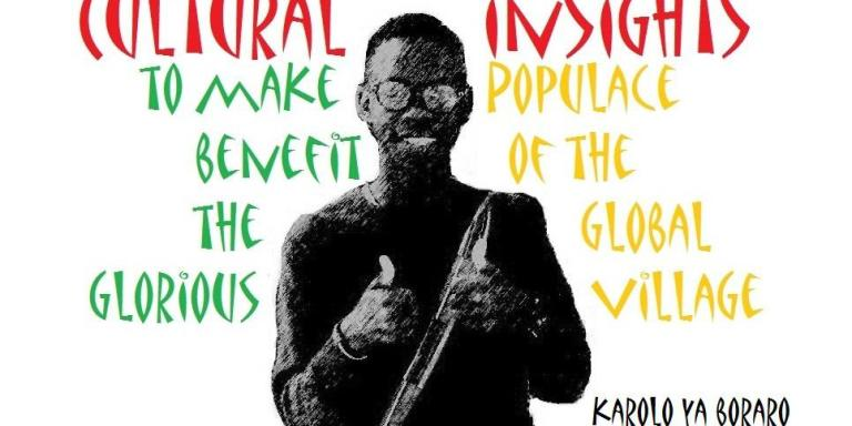 5 Ways To Survive Africa-Centered HashtagActivism