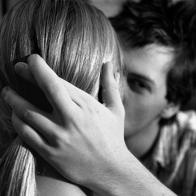 """5 Reasons Why I Couldn't Say """"I Love You, Too"""""""