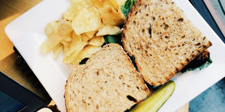 10 Reasons Why We Need To Give Sandwiches MoreLove
