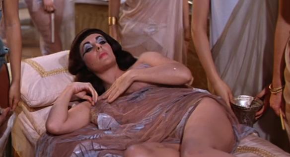 Cleopatra / Amazon.com