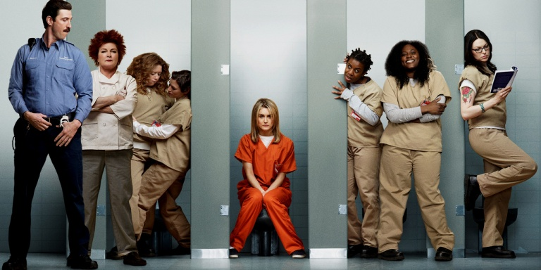 An Ex-Con Reviewed Orange Is The New Black And It's The Realest Thing You Can ReadToday