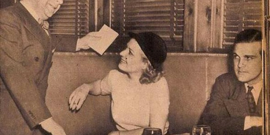 12 Dating Tips For Women From The 1930s That Are HilariousNow