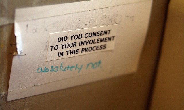 Women Need To Be Educated About Sexual Consent, Right Now TheyAren't