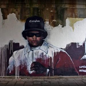 Judging The Soul: Gangsta Rap Lyrics On Trial