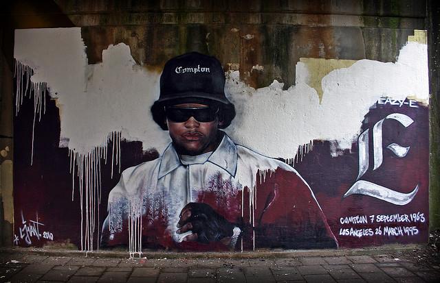 Judging The Soul: Gangsta Rap Lyrics OnTrial