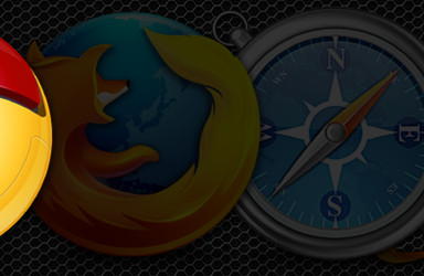 What Your Choice Of Internet Browser Says About You As An Individual