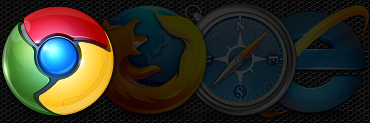 What Your Choice Of Internet Browser Says About You As AnIndividual