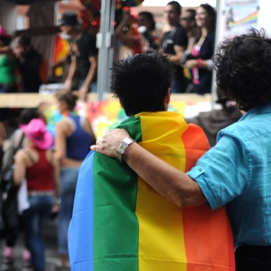 5 Tips For You To Score At The Gay Pride Parade
