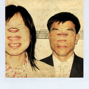 A Collection Of 22 Surreal Polaroids That Never Existed