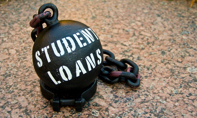 Your College Debt Is Destroying Higher Education, Here'sHow