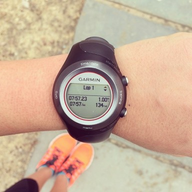 12 Things You Don't Expect To Love When You Start Running