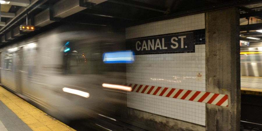Subway Travel And The Unusual Experience Of Encountering Hundreds Of People You Will Never SpeakTo