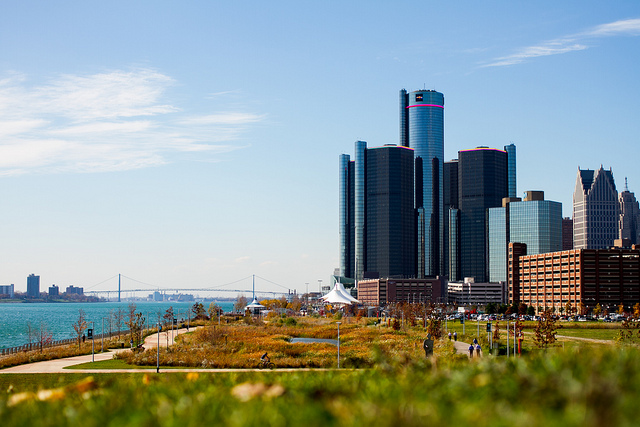 Why Detroiters Love Detroit