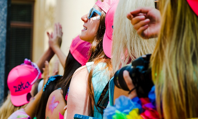 My Opinion May Be Biased, But Sorority Stereotypes Are 100%Wrong