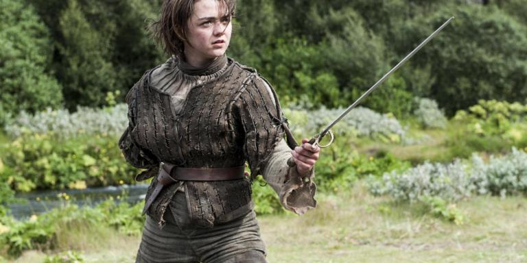 21 WTF Spoilers From The Game Of Thrones Books That Haven't Happened In The Show Yet