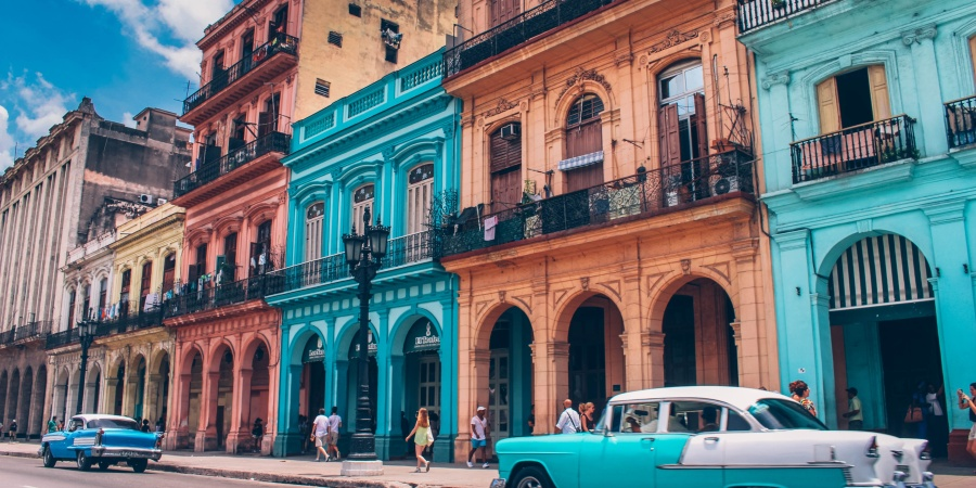 What It's Really Like To Visit Cuba