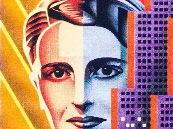So What If Ayn Rand Collected SocialSecurity?