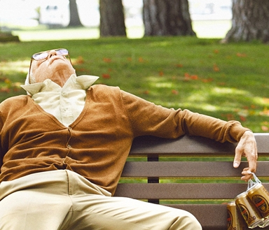 9 Signs You Are Becoming An Old Person