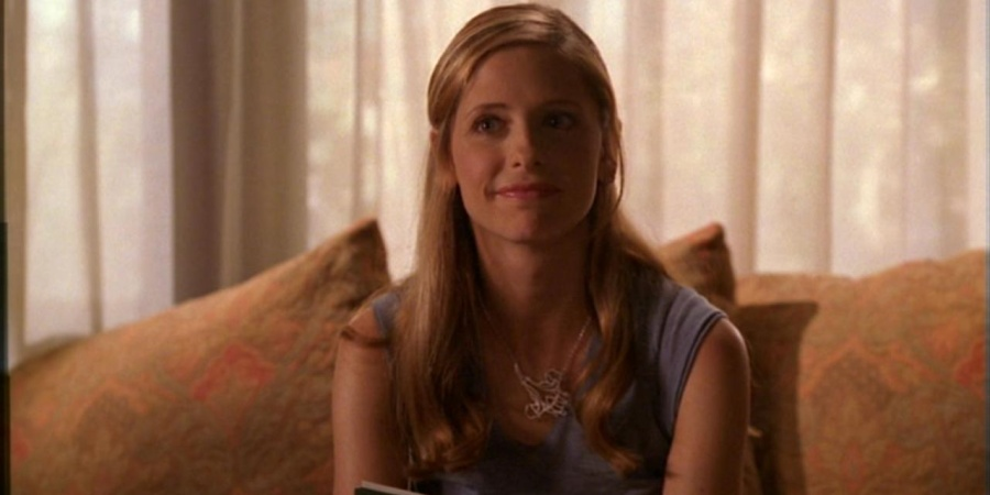 7 Things Buffy The Vampire Slayer Taught Me About Life