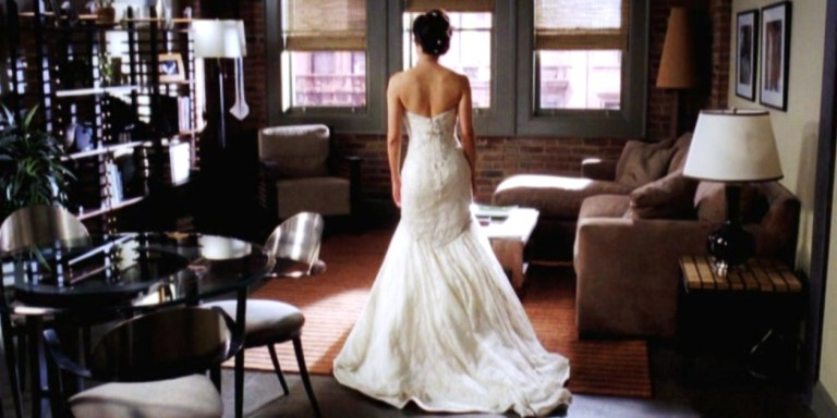 10 Reasons Why You Should Never Date Your Ex-Fiancé Once The Wedding's Been Called Off