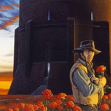 19 Signs That You're Obsessed With Stephen King's The Dark Tower