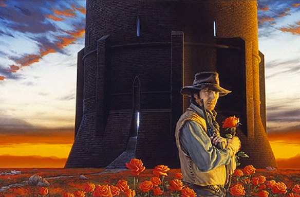 19 Signs That You're Obsessed With Stephen King's The DarkTower