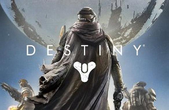 The Upcoming Xbox Video Game Destiny Is RacistPropaganda
