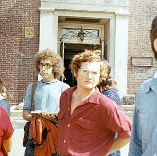 early may 1973