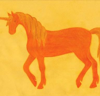 A Short Short Story — The Unicorn