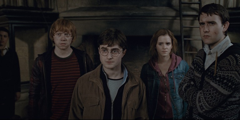 10 Things I Learned From HarryPotter