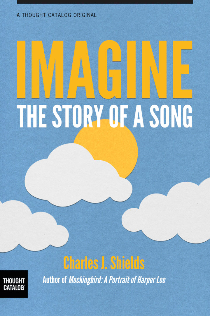 Imagine: The Story of aSong