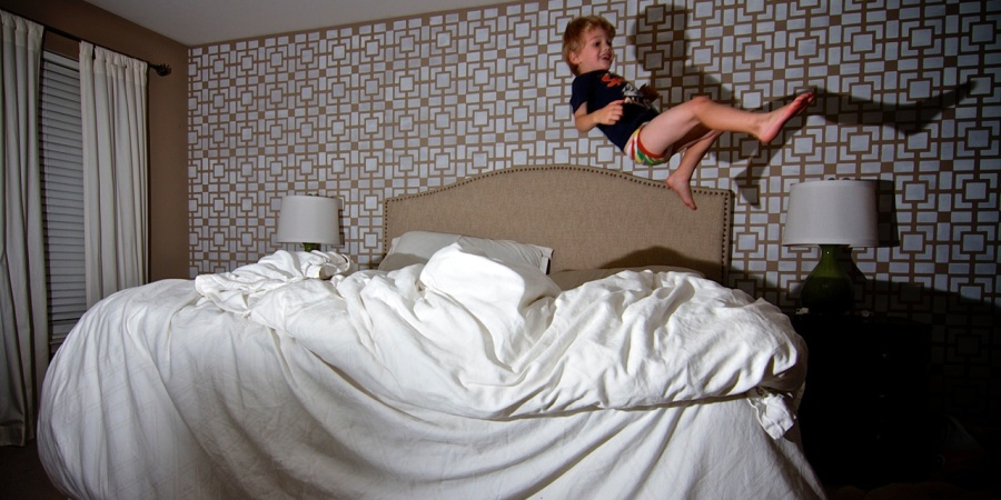11 Reasons Having A Strong-Willed Child May Be The Best Thing That's Ever Happened toYou