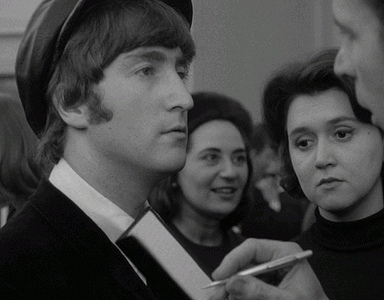 5 Weird Things You Didn't Know About John Lennon